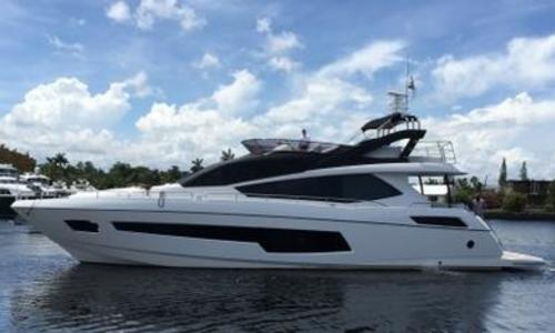 Image of Sunseeker Yacht for sale in United States of America for $3,399,000 (£2,665,464) United States of America