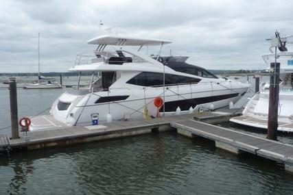 Sunseeker Yacht for sale in United States of America for P.O.A. (P.O.A.)