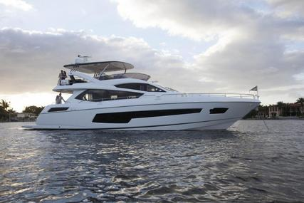 Sunseeker Yacht for sale in United States of America for $3,399,000 (£2,560,587)
