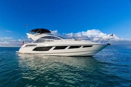 Sunseeker 68 Sport Yacht for sale in United States of America for P.O.A. (P.O.A.)