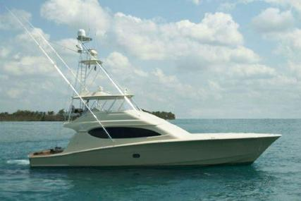 Hatteras 68 Convertible Kemosabe for sale in United States of America for $2,000,000 (£1,522,881)