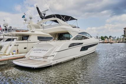 Sunseeker 68 Sport Yacht for sale in United States of America for $2,299,000 (£1,770,000)