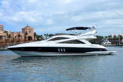 Sunseeker Manhattan Solemio for sale in United States of America for $949,000 (£739,840)