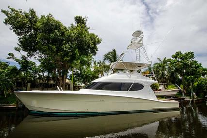 Hatteras Convertible for sale in United States of America for $1,199,999 (£941,028)