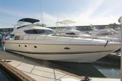 Sunseeker Manhattan 62 for sale in United States of America for $399,999 (£313,676)
