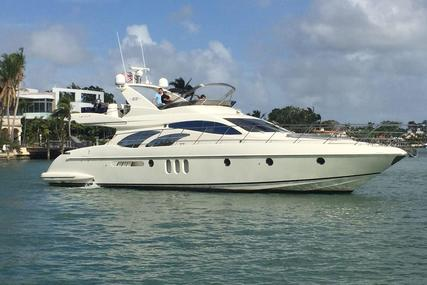 Azimut Yachts 62 for sale in United States of America for $675,000 (£528,636)
