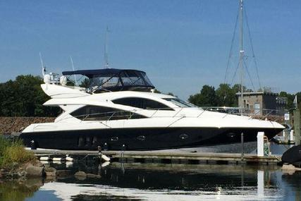 Sunseeker Manhattan for sale in United States of America for $949,000 (£744,197)
