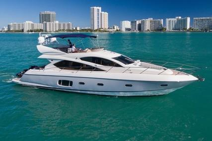 Sunseeker Manhattan for sale in United States of America for $938,800 (£736,198)