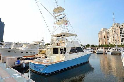 Viking Yachts Convertible for sale in United States of America for $195,000 (£152,917)