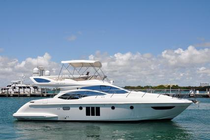 Azimut Yachts Flybridge for sale in United States of America for 749.000 $ (583.920 £)