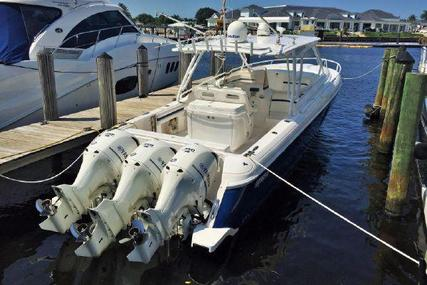 Intrepid 400 Cuddy Four Reel for sale in United States of America for $579,000 (£440,874)