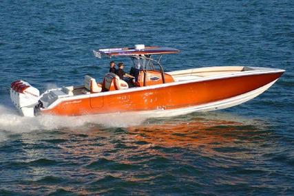 Nortech Center Console 390 for sale in United States of America for $395,000 (£310,654)