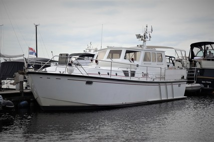 Pilot 44 for sale in Netherlands for €168,000 (£151,249)