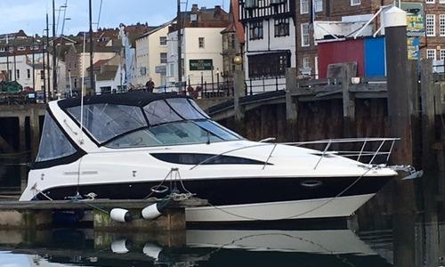 Image of Bayliner 285 Cruiser for sale in United Kingdom for £42,995 North East, Scarborough, United Kingdom
