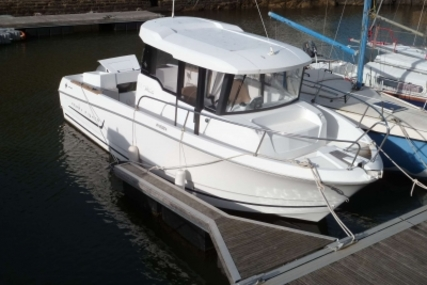 Jeanneau Merry Fisher 755 Marlin for sale in France for €28,900 (£25,557)