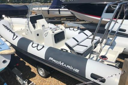 PRO MARINE Manta 680 for sale in Spain for £44,500