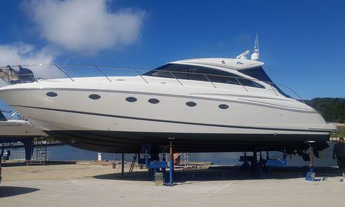 Image of Princess V53 for sale in Croatia for €390,000 (£348,787) Croatia