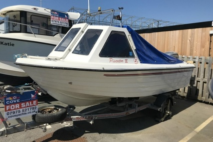 Warrior 165 for sale in United Kingdom for £7,450