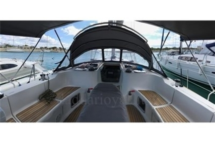 Jeanneau Sun Odyssey 45 for sale in Italy for €135,000 (£119,256)