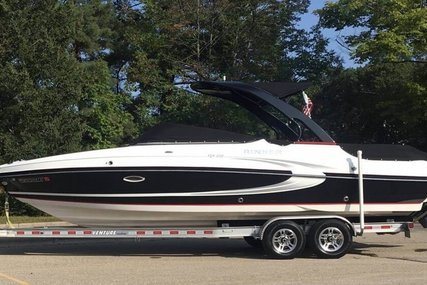 Rinker 276 Captiva/QX29 for sale in United States of America for $62,300 (£47,438)