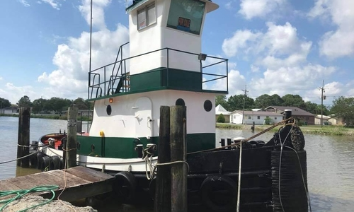 Image of AAC Marine 41 for sale in United States of America for $79,705 (£57,372) Galliano, Louisiana, United States of America