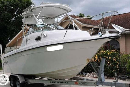 Sailfish 234 Walkaround Cuddy for sale in United States of America for $25,000 (£19,247)