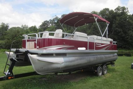 Sweetwater 2486 FC for sale in United States of America for $24,995 (£18,893)