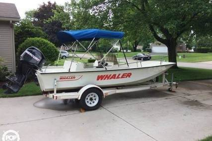 Boston Whaler Super Sport 17 for sale in United States of America for $16,000 (£12,855)