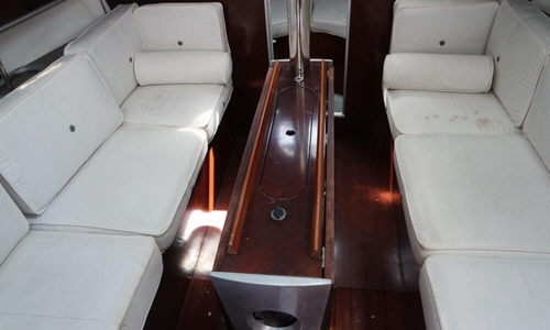 Image of Beneteau First 35 S 5 for sale in United States of America for $34,000 (£26,564) Miami, Florida, United States of America