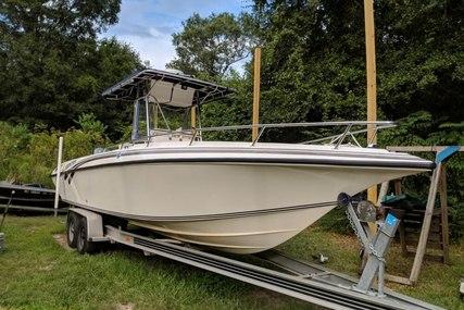 Fountain 29 Sport Fish for sale in United States of America for $36,000 (£28,978)