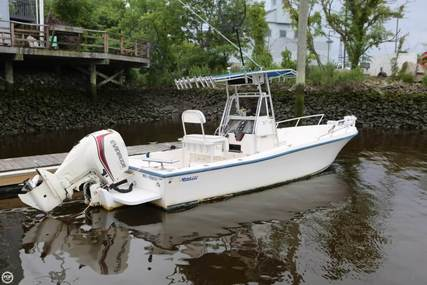Mako 232 Center Console for sale in United States of America for $39,900 (£30,438)