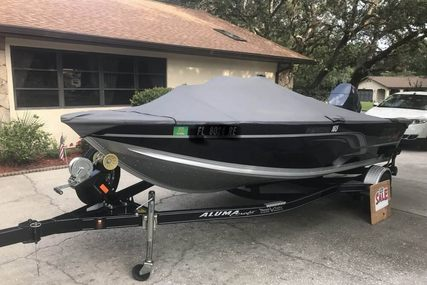 Alumacraft 165 competitor for sale in United States of America for $20,000 (£15,398)