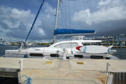 Robertson and Caine Leopard 46 for sale in Puerto Rico for $419,000 (£319,044)