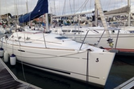 Beneteau First 31.7 for sale in France for €53,500 (£47,782)