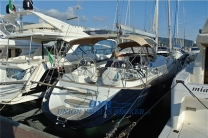 Jeanneau Sun Odyssey 54 DS for sale in Italy for €240,000 (£211,156)