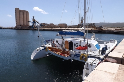 Southward 35 for sale in Spain for €55,900 (£49,815)