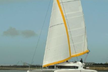 Nautitech 441- 2011 for sale in United Kingdom for €299,000 (£267,045)