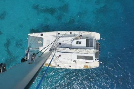 Leopard 47- 2004 for sale in United Kingdom for €245,000 (£218,809)