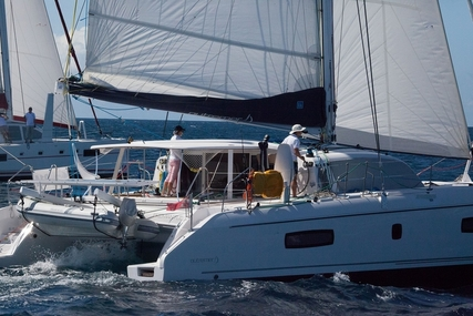 Outremer 51- 2014 for sale in United Kingdom for €725,000 (£641,128)