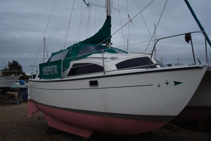 Heavenly Twins 27 for sale in United Kingdom for £29,950