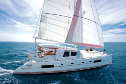 Catana 50 for sale in Spain for €590,000 (£528,101)