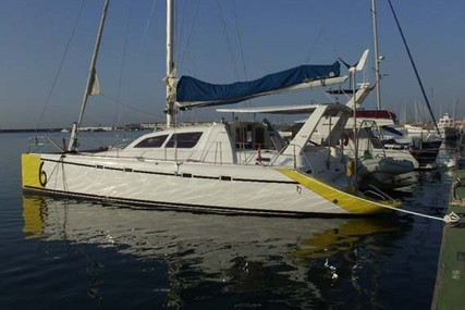 Leopard 45/50 for sale in Germany for €225,000 (£200,947)