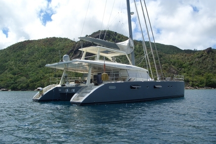 Sunreef 62 Sailing for sale in Fiji for $780,000 (£598,982)