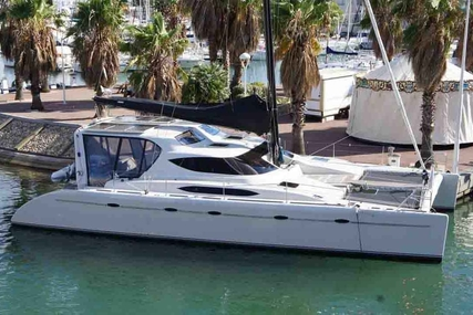 Lidgard 50 for sale in France for €799,000 (£712,235)