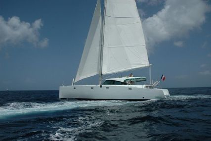 Caraibes Punch 17 for sale in French Guiana for €570,000 (£509,129)