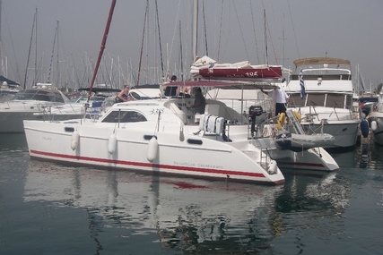 Broadblue 385 for sale in Greece for €167,000 (£147,680)