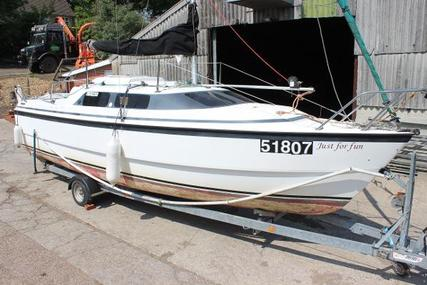 Macgregor 26X for sale in United Kingdom for £13,995