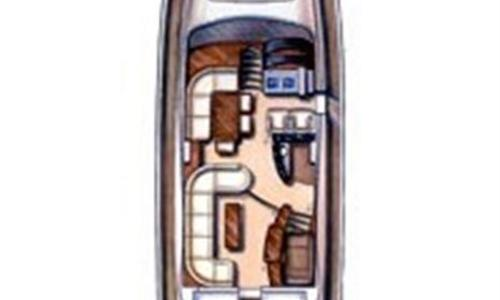 Image of Cayman 70 Fly for sale in Italy for €740,000 (£664,470) Puglia, Italy