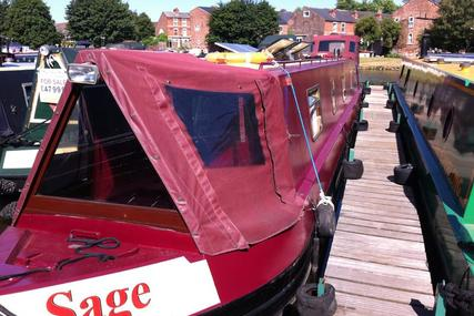 South West Beta Marine for sale in United Kingdom for £46,995