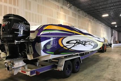 Skater 32B for sale in United States of America for $139,900 (£108,140)